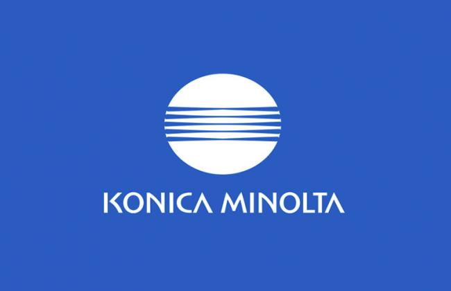 Konica Minolta to Drive Automated Visual Inspection Business
